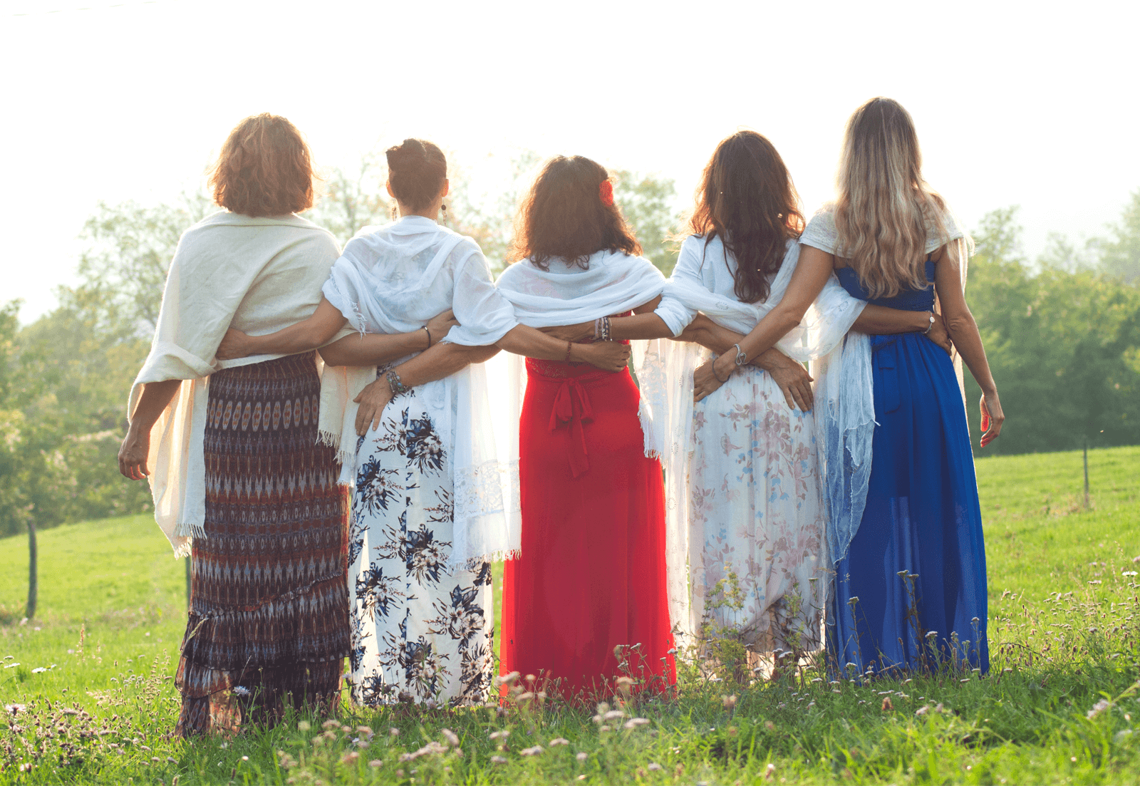 Scuola delle Donne del Mondo Nuovo a Verona - Donne del Mondo Nuovo - Scuola di formazione a Verona