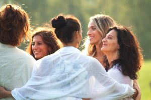 Serata di presentazione scuola di formazione Donne del Mondo Nuovo a Verona